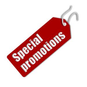 Rigotti produit : PROMOTIONS